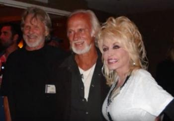 Kris, Chris and Dolly