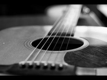 Thoughts on songwriting by Chris Gantry