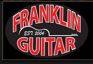 Franklin Guitar and Repair