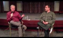 Clay Myers & Rick Barker