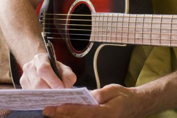 When Should I Give Up My Songwriting Dream?