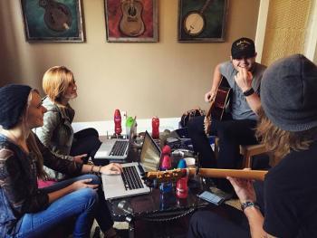 Nashville Songwriters