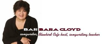Barbara Cloyd