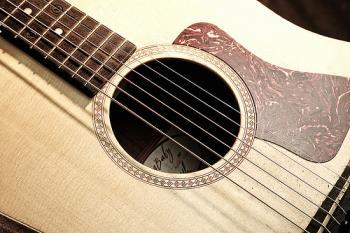 Five Myths about Achieving Success as a Songwriter
