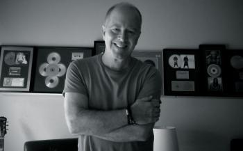 Mark Cawley