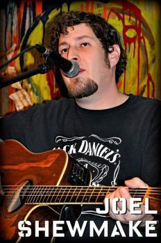 Joel Shewmake